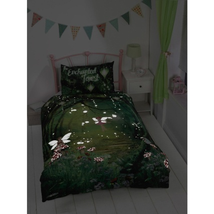 306626-Enchanted-Forest-kids-single-duvet-in-dark