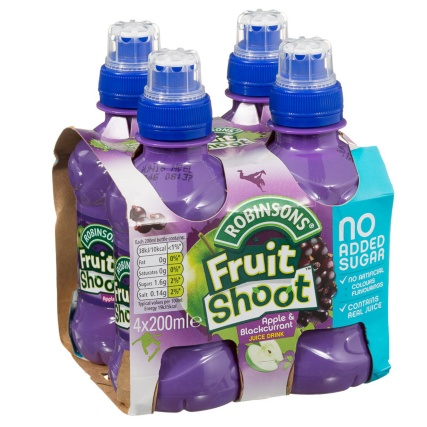 308184-Robinsons-Fruit-Shoot-Apple-and-Blackcurrant-4x200ml1