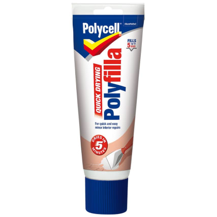 308546-Polycell-Multi-Purpose-Quick-Drying_300gm-Polyfilla-Tube