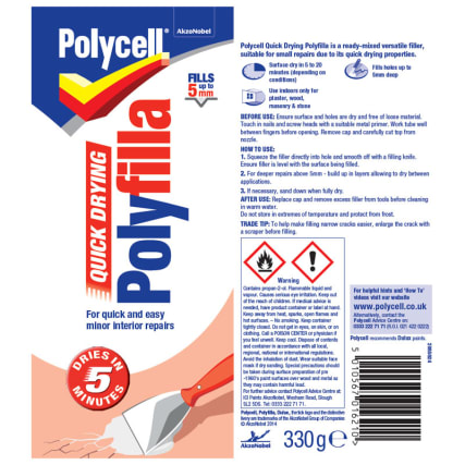 308546_Quick_Drying_Polyfilla_330g