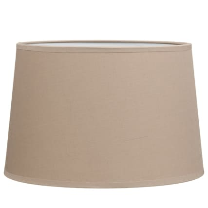 308634-11-Inch-Tapered-Light-Shade-Beige