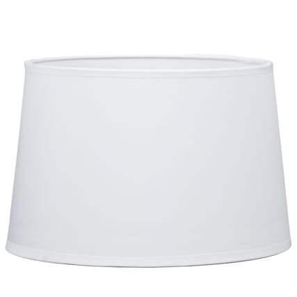 308634-11-inch-Tapered-White-Light-Shade