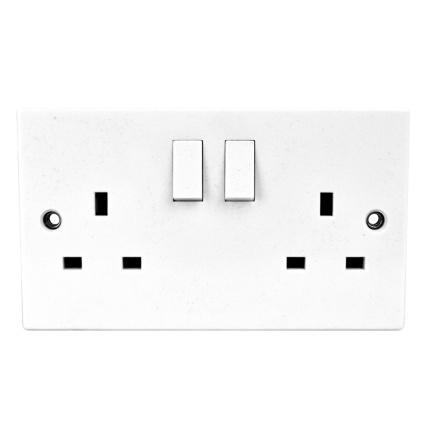 308835-SWITCHES-SOCKETS--2-GANG-13AMP---WHITE