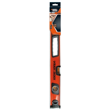 309019-60CM-BOX-LEVEL-1MM-P-MTR-ACCURACY-Black-and-Decker