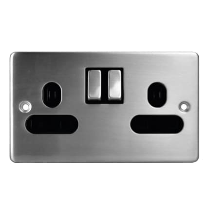 309331-SWITCHES-SOCKETS--2-GANG-13AMP---SS
