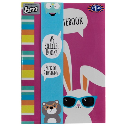 309557-2-Pack-Exercise-Fashion-Book-animal1