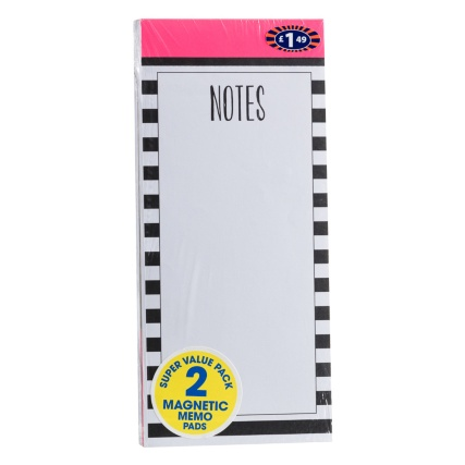 309558-2pk-Magnetic-Memo-Fashion-Pad-neon1