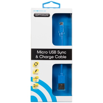309879-Optimum-2m-Blue-Micro-USB-Sync-and-Charge-Cable1