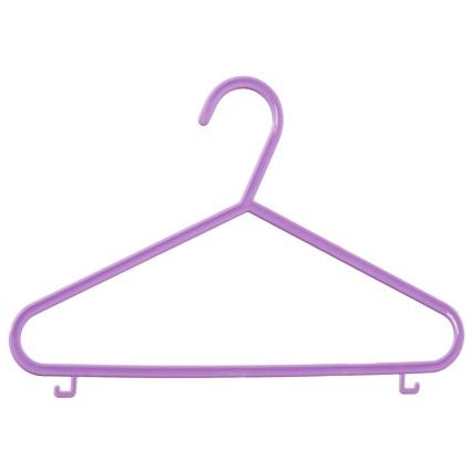 310076-Pack-of-10-Girls-Hangers