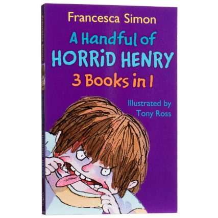 310146-Horrid-Henry-3-books-in-1-a-handful-of1