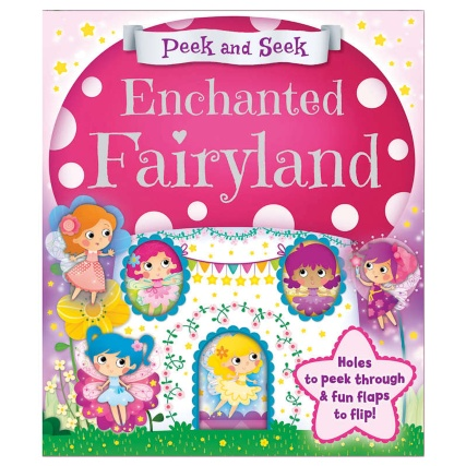 310180-Peek-and-seek-enchanted-fairyland-book