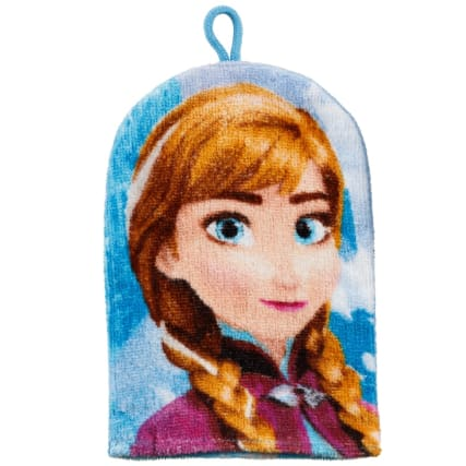310322-Girls-Disney-Frozen-Wash-Mitt