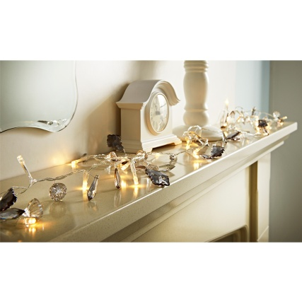 310395-LightStyles-30-LED-Luxury-Jewel-String-Lights-SMOKE-Fireplace-SML
