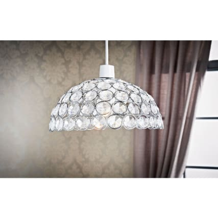323387-Vienna-Dome-Pendant-Shade-ORIGINAL