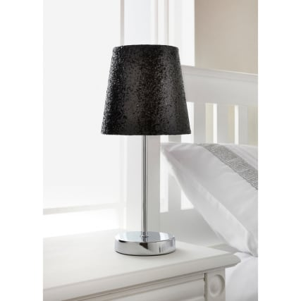 310509-Glitter-table-lamp-Black