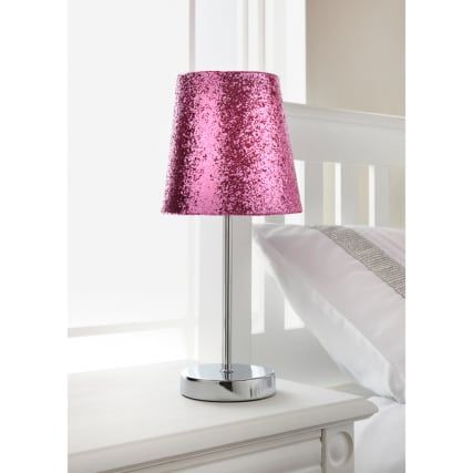 323557-Glitter-table-lamp-Pink