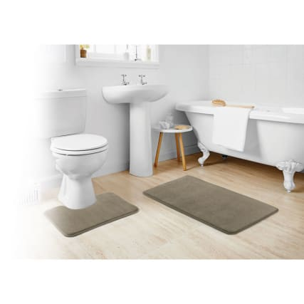 310617-Beldray-2pc-memory-foam-bathset