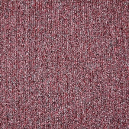 Maroon Carpet Tile 50 X 50cm Diy B Amp M