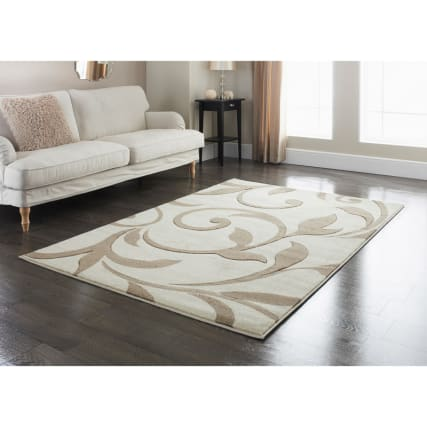 310850-310851-Traditional-taupe-rug