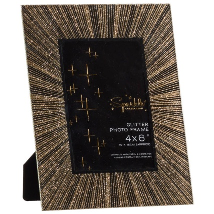 311008-4x6-inch-Glitter-Glass-Photo-Frame-easel-41