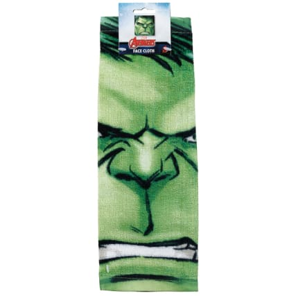 311171-marvel-avengers-hulk-face-cloth