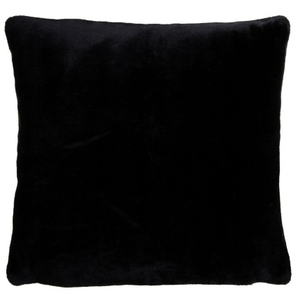 317295-Georgina-Glossy-Faux-Fur-Oversized-Black-Cushion1