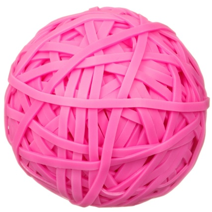 311751-elastic-band-ball-pink