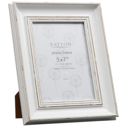 311931-Tatton-Cream-photo-Frame-5x7inch
