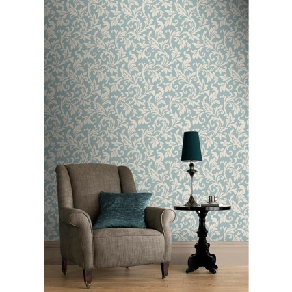 312058-ALLURE-DAMASK-DUCK-EGG-Wallpaper