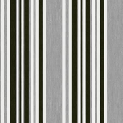 312097-Marrakech-Grey-Blk-Stripe-Wallpaper