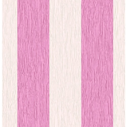 312189-Crystal-Stripe-Ivory-and-Pink-Wallpaper