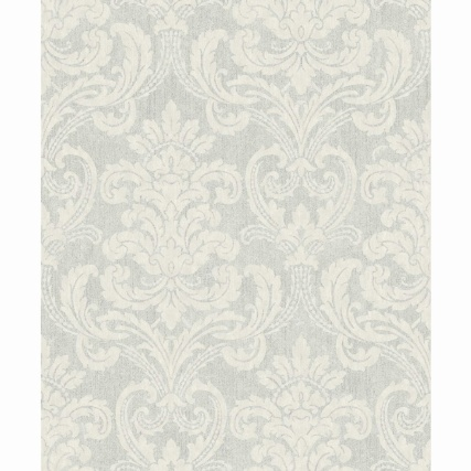 312233-arthouse-bari-silver-damask-wallpaper