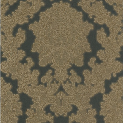 312235-Vicenza-Damask-Black-Wallpaper