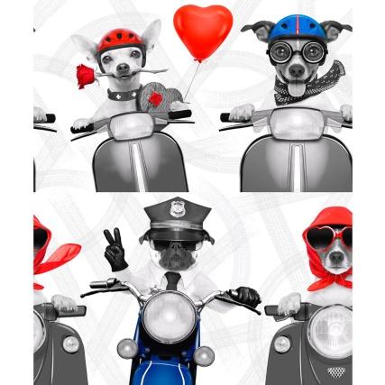 http://www.bmstores.co.uk/images/hpcProductImage/imgDetail/312363-Biker-Dogs-Wallpaper1.jpg