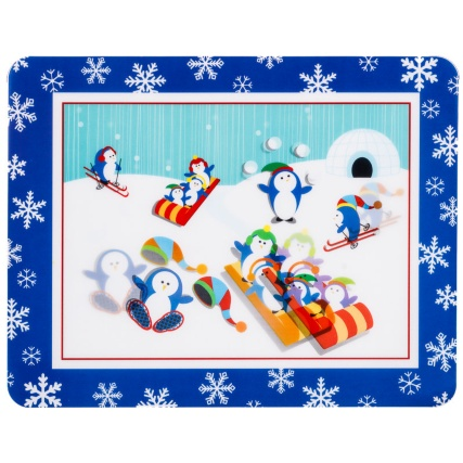 312697-Christmas-Childrens-Placemat-penguens-blue1