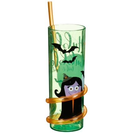 312705-300ml-Halloween-Swirly-Straw-Tumbler-2