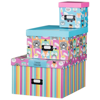 312792-3-Stackable-Storage-Boxes-animals-21