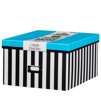 312792-3-Stackable-Storage-Boxes-neon1