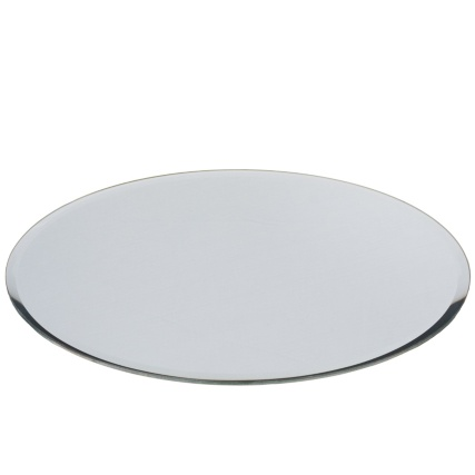 Large Mirror Plate