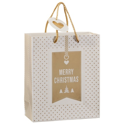 312885-2-pack-Medium-Slogan-Gift-Bags-gold-wishing-you-a-merry-christmas1