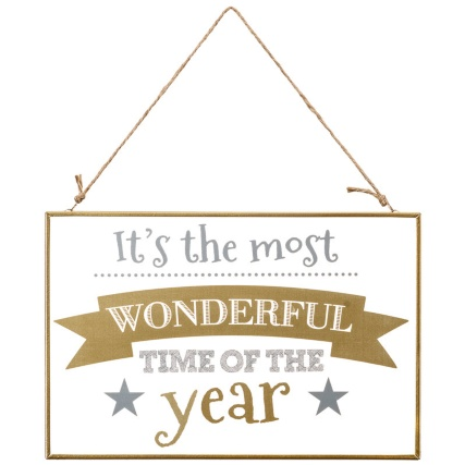 312905-Metallic-Hanging-Glass-Plaque-its-the-most-wonderful-time-of-the-year-21