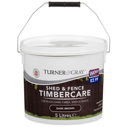 313028-Turner-and-Gray-Shed-and-Fence-Timbercare-5litres-dark-brown1