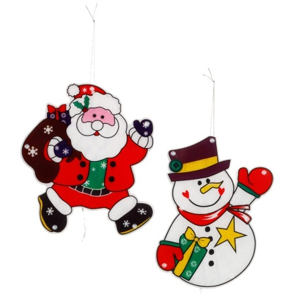 313101-Novelty-Santa-snowman-Silhouette-LED-Light-also-available