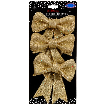 313293-3-Pack-Christmas-Glitter-Bows-gold1