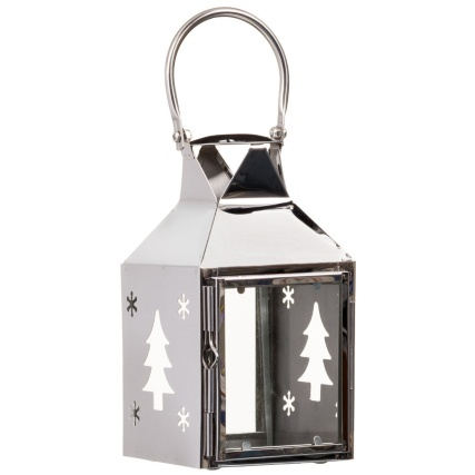313378-Chrome-Painted-Cut-Out-Lantern-Pine-Tree1