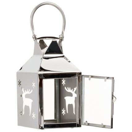 313378-Chrome-Painted-Cut-Out-Lantern-reindeer1