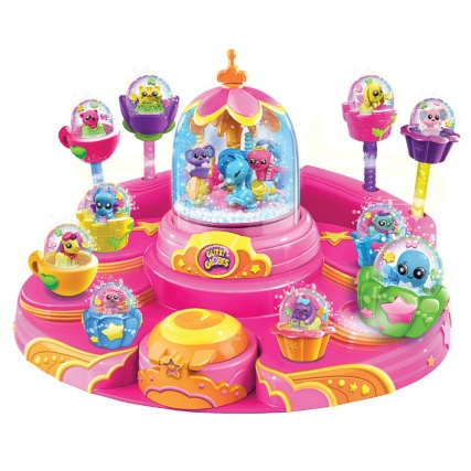Shopkins Glitzi Globes Showcase