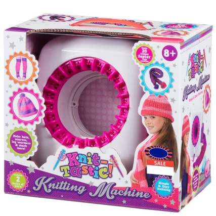 313714-Knit-Tastic-Knitting-Machine