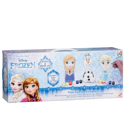 313725-Disney-Frozen-Large-Paint-Your-Own-Characters