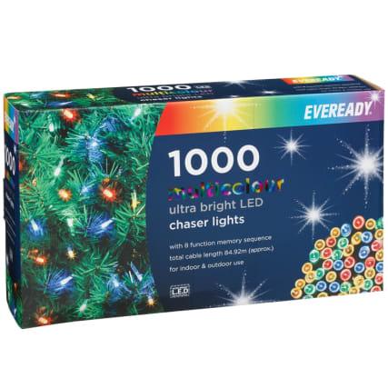 313861-Eveready-1000-Multicolour-LED-Chaser-Lights
